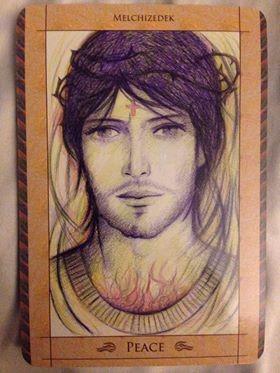 Cards by StarzRainsLovingInsight - Guardian Angel Cards