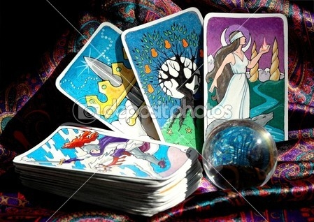 Psychic Readings by PsychicAim