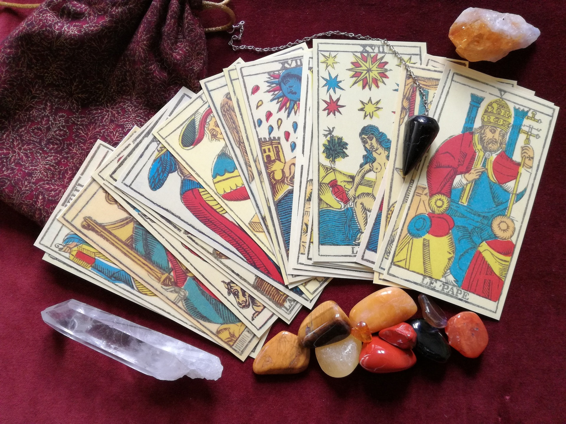 Psychic Readings by PsychicHekite